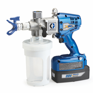 Graco XForce HD Cordless Airless Sprayer