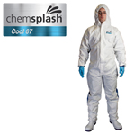 Chemsplash Cool 67 Coverall Type 5/6