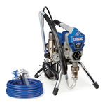 Graco 290 Classic PC Airless Sprayer 110V, Stand Mount