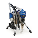 Graco 495 Classic S PC Airless Sprayer 110V, Stand Mount