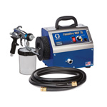 Graco HVLP TurboForce II 7.0 Standard, 230V