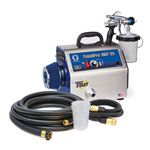 Graco HVLP TurboForce II 9.5 ProContractor
