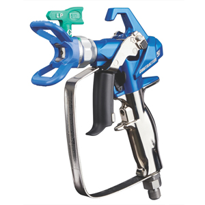 Graco Contractor PC Airless Spray Gun, RAC X LP 517 Tip