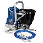 Graco GXFF Electric Airless Sprayer