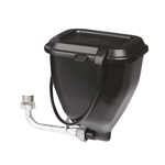 Graco 5.7 Litre Airless Hopper Kit for Classic, ST Max & FinishPro