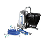 Graco SaniSpray HP 65 Hopper Fed Disinfectant Sprayer