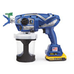 Graco Ultra Cordless Handheld Airless Sprayer