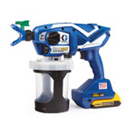 Graco Ultra Max Cordless Handheld Airless Sprayer