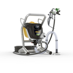 Wagner HEA Control Pro Extra 350 Skid Airless Sprayer 230V
